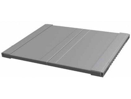 pevný kryt pro koše Concept 560, 450