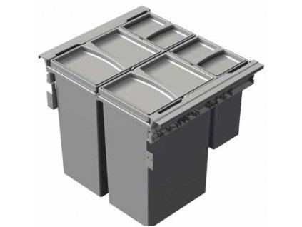 vestavný odpadkový koš Concept 560 6050A