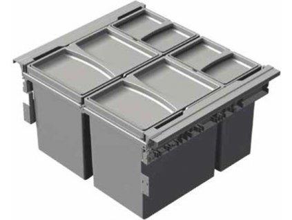 vestavný odpadkový koš Concept 560 6050B, 231112