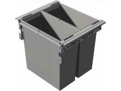 vestavný odpadkový koš Concept 560 6050C, 231113