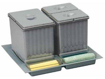 vestavný odpadkový koš  Sistema 901, 231188