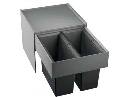 vestavný odpadkový koš  Select, 202361