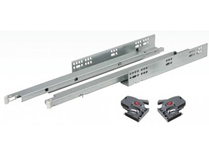 výsuv Strongride 3D 500mm, 238143