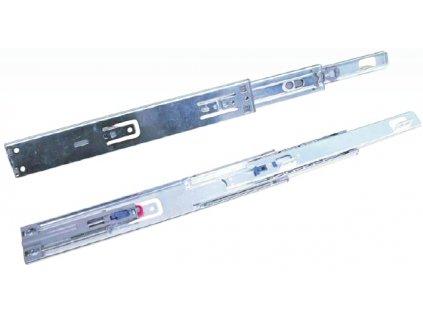 Strong celovýsuv s tlumením a podpěrkou 600mm, 92017T