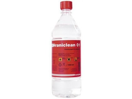 čistič Hraniclean 01