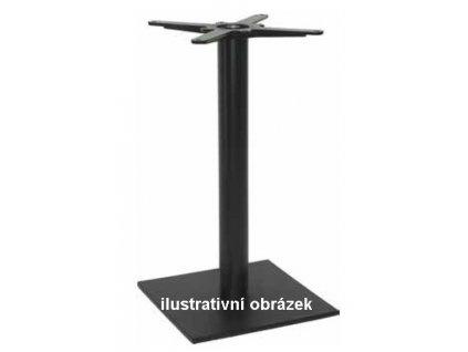 centrální stolová noha BD 004