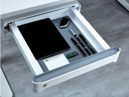 OrgaWork zásuvka pod stolovou desku