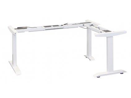 stolová podnož elektricky zvedatelná