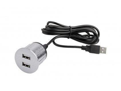 USB nabíječka Versapick