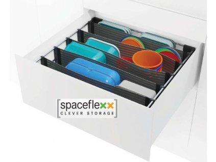 SpaceFlexx organizér zásuvky, 402374