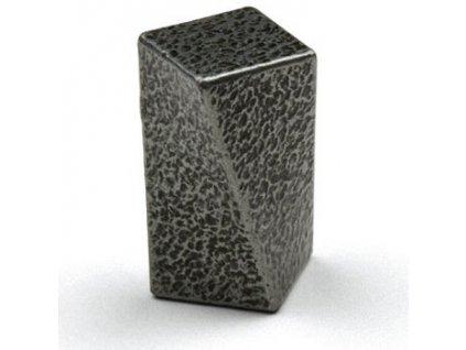Metakor nábytková knopka rustikální Cottage starocín, 42015, rozteč