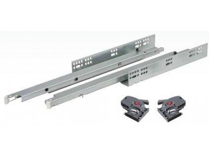 výsuv Strongride 3D 500mm, 238143-K