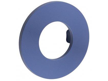 Tulip Nábytková úchytka Large modrá, 405161, rozteč