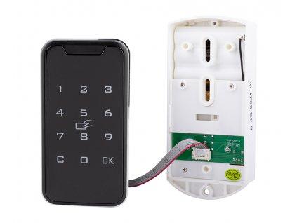 Strong Nábytkový zámek elektronický na klávesnici + karta