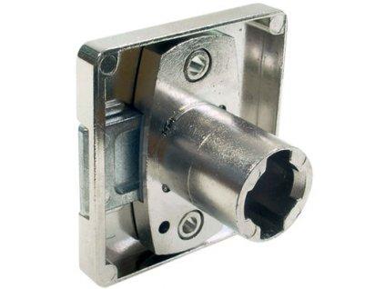 Lehmann Nábytkový zámek zásuvkový s blokací klíče