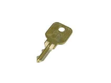Lehmann Generální klíč