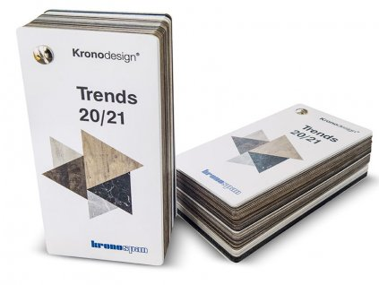 vzornik kronospan trends 2021 vejir