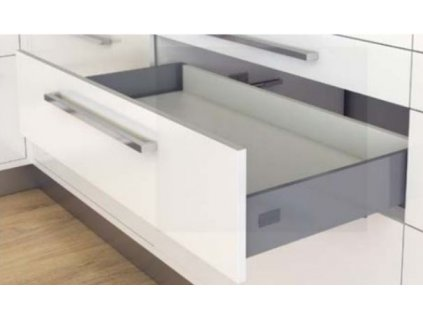 výsuv CreoBox 450/95mm, antracit
