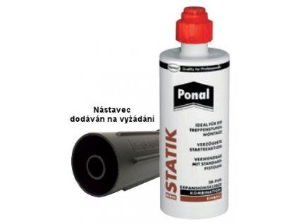 Ponal Statik