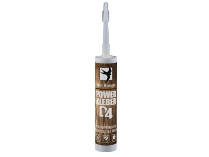 Power kleber (PU D4)