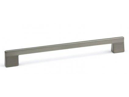 Tulip Nábytková úchytka Foka imitace nerezi, 77955, rozteč 160mm