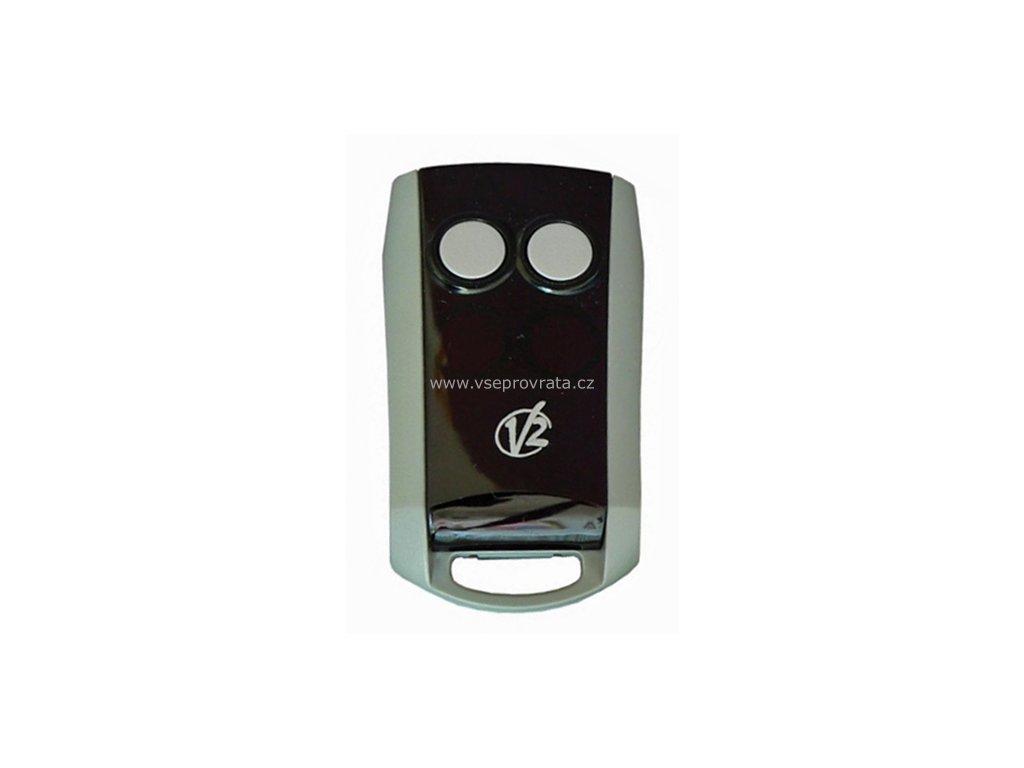 V2 Fenix 2 dálkový ovladač pro vrata a brány