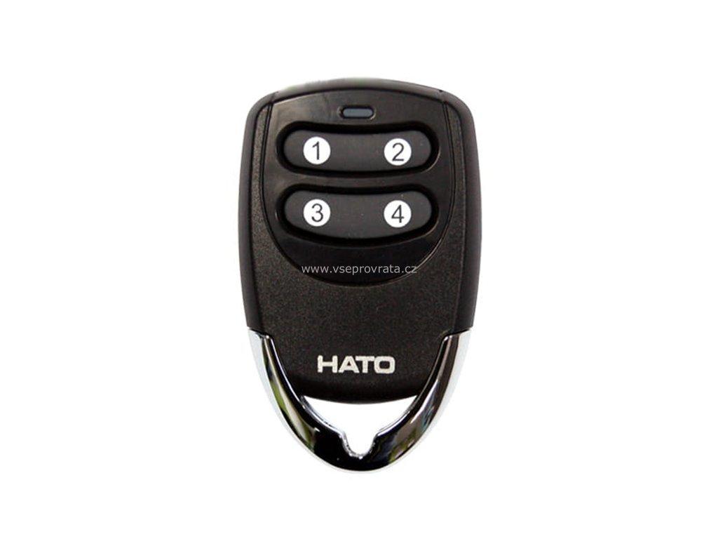 HATO T3499 dálkový ovladač pro vrata a brány