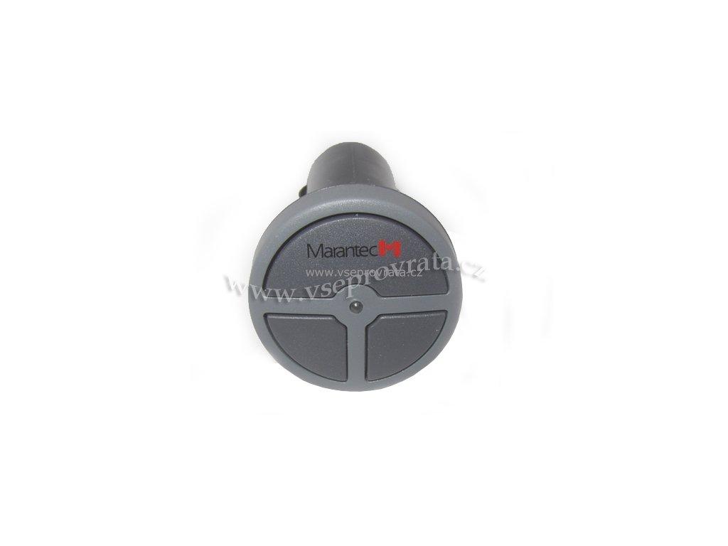 Marantec Digital 323, 433,92 MHz ovladač pro vrata a bránu