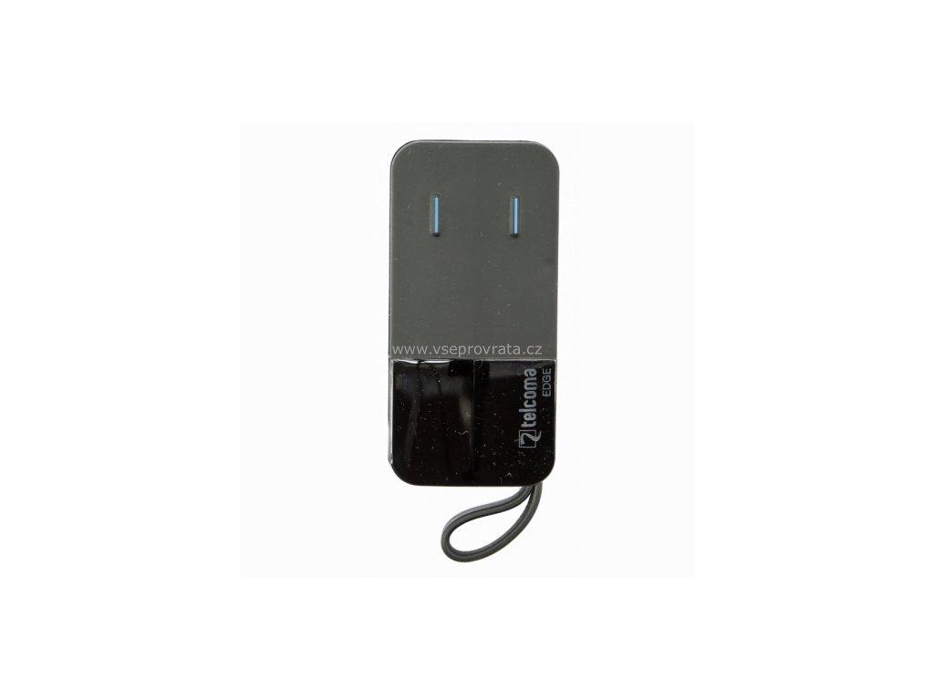 Telcoma Edge 2 - dálkový ovladač pro vrata a brány