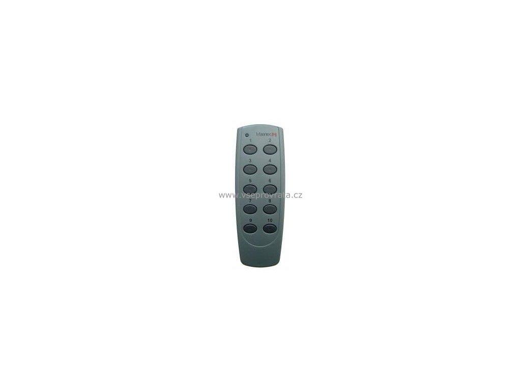 Marantec Digital 306, 868 MHz ovladač pro vrata a brány