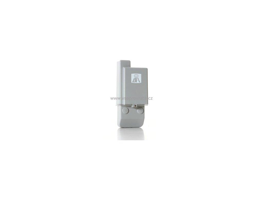 BFT Clonix 2E, externí přijímač pro vrata a brány