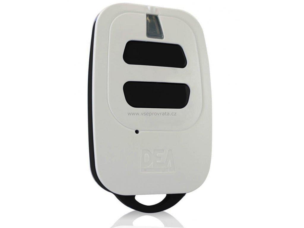DEA GT2 dálkový ovladač pro vrata a brány