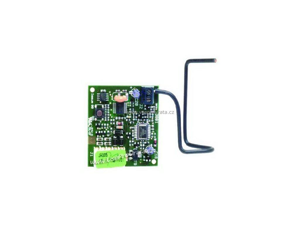Genius JA335 2K 868 MHz přijímač dálkového ovládání