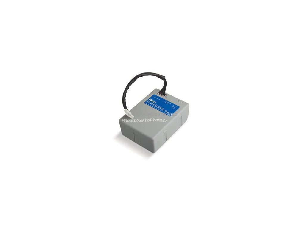 Záložní akumulátor PS 124