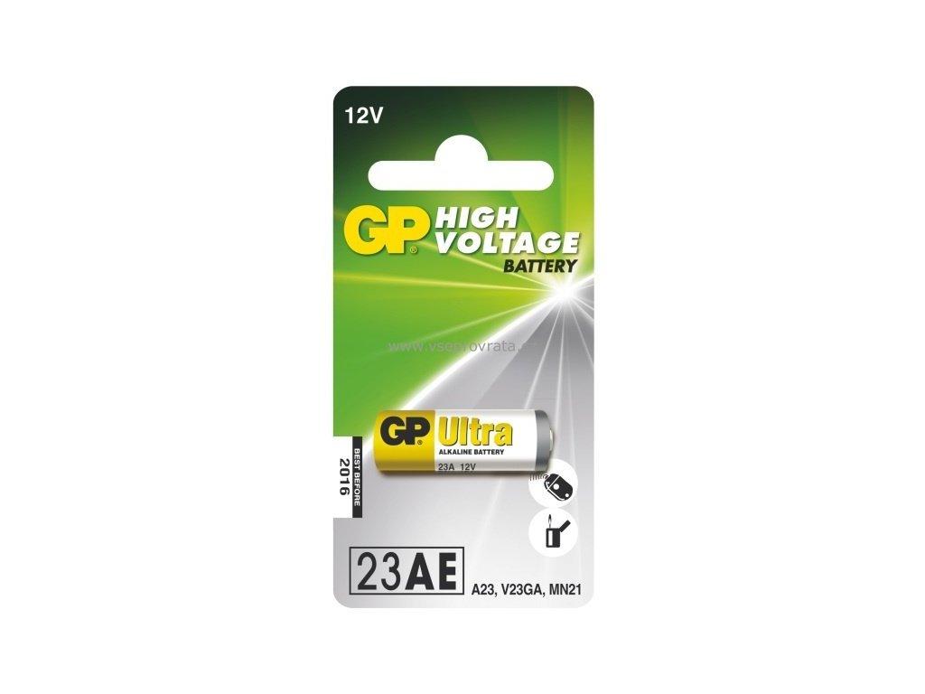 GP 23A, 12V
