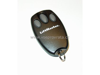 LiftMaster 94335E dálkový ovladač pro vrata a brány