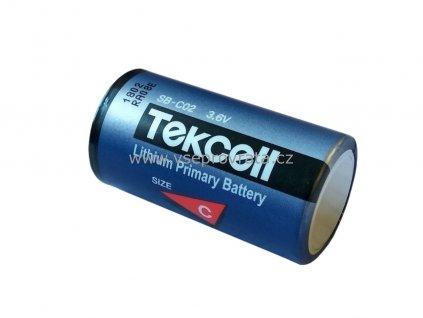 Tekcell SB C02 3,6V