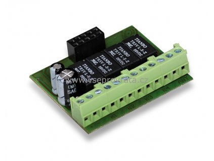 Adapter kart proxima SM 4k
