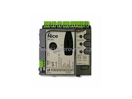 Řídící jednotka NICE MCA2