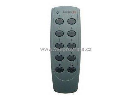 Marantec Digital 306, 433 MHz ovladač pro vrata a brány