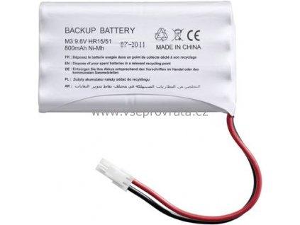 záložní baterie