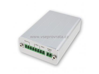 GSM Klíč Lite 3T modul pro ovládání vrat a bran