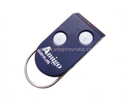 Genius Amigo 2 dálkový ovladač pro vrata a brány