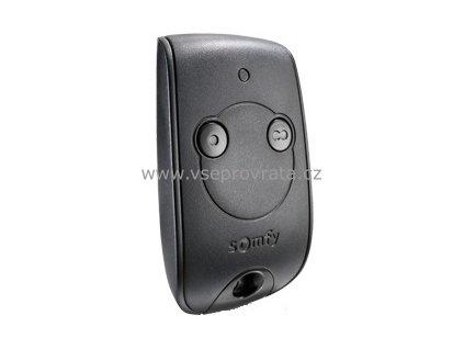 Somfy Keytis 2NS RTS dálkový ovladač pro vrata a brány