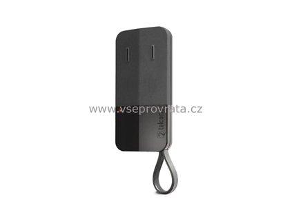 Telcoma FM402E - dálkový ovladač pro vrata a brány