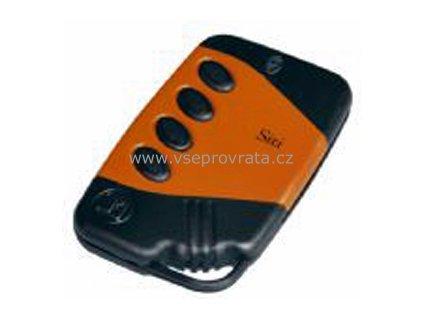 Fadini SITI 63/4 dálkový ovladač pro vrata a brány