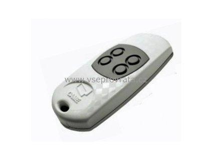 CAME TOP-864EV dálkový ovladač pro vrata a brány