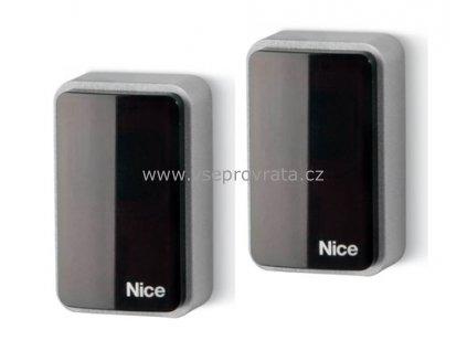 NICE EPMB bezpečnostní fotobuňky