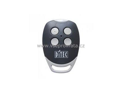 DITEC GOL4 dálkový ovladač pro vrata a brány