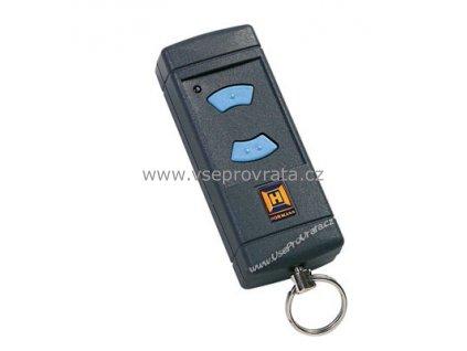 Hormann HSE2, 868 MHz dálkový ovladač pro vrata a brány
